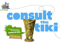 Consult the Tiki